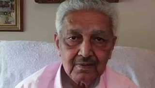 পাকিস্তানের পারমাণু বিজ্ঞানী আব্দুল কাদির খান মারা গেছেন