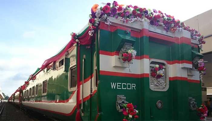 বুধবার 'কুড়িগ্রাম এক্সপ্রেস' উদ্বোধন করবেন প্রধানমন্ত্রী