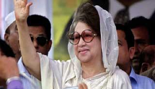 ৩০ সেপ্টেম্বর কুমিল্লার মামলায় খালেদার জামিন শুনানি