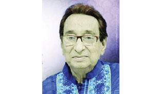 শিল্পী খালিদ হোসেনের অবস্থা সংকটাপন্ন
