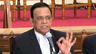 বিএনপি নেতা মাহাবুব উদ্দিন খোকন গুলিবিদ্ধ