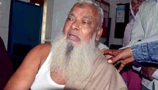 কুষ্টিয়ায় নামাজরত মুয়াজ্জিনের ওপর হামলা
