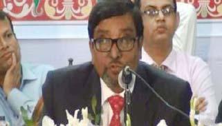 প্রতি কেন্দ্রে সেনা মোতায়েন সম্ভব নয়: মাহবুব তালুকদার