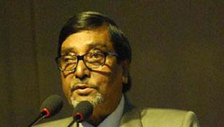 উপজেলা নির্বাচন জৌলুস হারাতে বসেছে : মাহবুব তালুকদার
