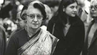 ৪ এপ্রিল বাংলাদেশের নেতৃবৃন্দকে স্বীকৃতি দেন ইন্দিরা গান্ধী