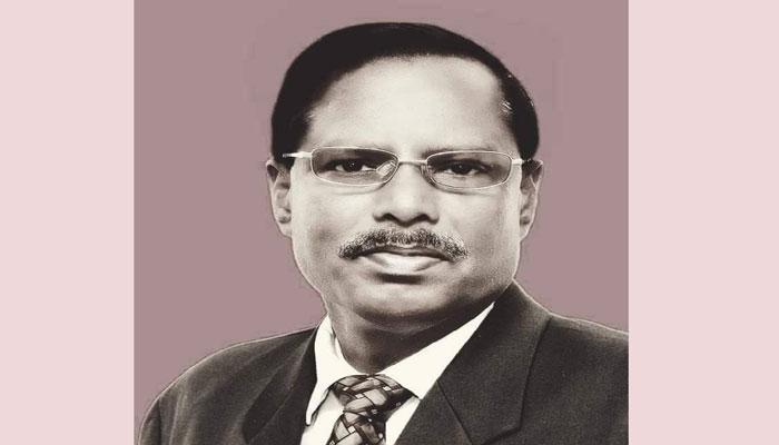 কৃষিবিদ আবদুল মান্নান এম.পি'র মৃত্যুতে বাকৃবি ভিসির শোক