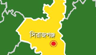 সিরাজগঞ্জে পিকআপ ভ্যানচাপায় দুই পথচারী নিহত