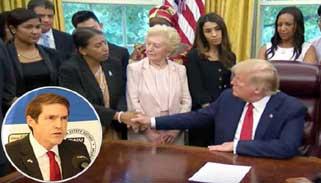 প্রিয়া সাহার বক্তব্য সঠিক নয় : মার্কিন রাষ্ট্রদূত রবার্ট মিলার
