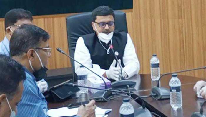 'করোনা মোকাবিলায় নৌযানে আইসোলেশন সেন্টার করা হবে'