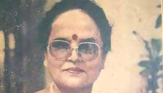 কথাসাহিত্যিক মকবুলা মনজুরের জীবনাবসান