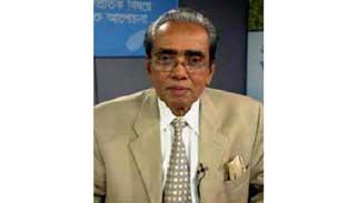 সাবেক জ্বালানি প্রতিমন্ত্রী মোশাররফ হোসেন মারা গেছেন