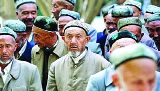 উইঘুর মুসলিমদের ওপর নির্যাতন বন্ধ করুন: অ্যামনেস্টি