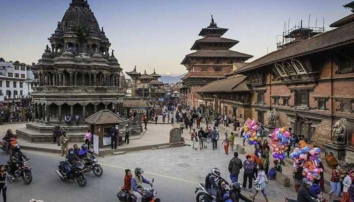 নেপালে ৪ মাস পর লকডাউন প্রত্যাহার