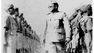 আজাদ হিন্দ ফৌজের সেনারা থাকবেন প্রজাতন্ত্র দিবসের কুচকাওয়াজে