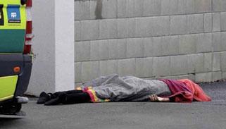 লাশ আনতে প্রতি পরিবারের একজন নিউজিল্যান্ডে যেতে পারবেন