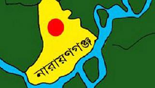 নারায়ণগঞ্জে ১২১ করোনা রোগী শনাক্ত