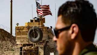 সিরিয়ায় মার্কিন বাহিনী হামলার শিকার : পেন্টাগণ