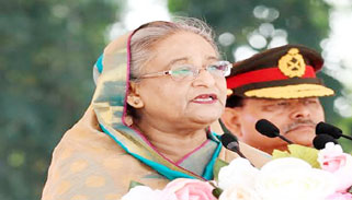 'যেকোনো ত্যাগ স্বীকার করতে সেনাবাহিনীকে প্রস্তুত থাকতে হবে'