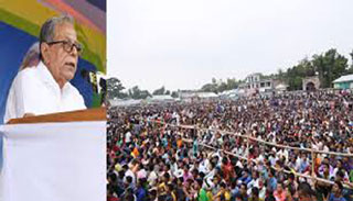 নির্বাচনে ভালো লোকদের মনোনয়ন দিতে রাষ্ট্রপতির আহ্বান