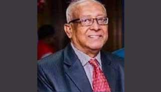 ঢাবির সাবেক অধ্যাপক এম সাইফুল্লাহ আর নেই