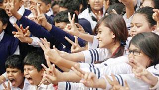 প্রাথমিক সমাপনীতে বৃত্তি পেল সাড়ে ৮২ হাজার শিক্ষার্থী