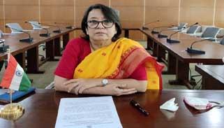 বাংলাদেশের পাশে থাকবে ভারত: রিভা গাঙ্গুলী