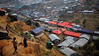 ২৩-২৫ মার্চ রোহিঙ্গাদের ক্যাম্পের বাইরে যেতে নিষেধাজ্ঞা জারি