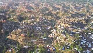 রোহিঙ্গা বসতিতে কক্সবাজারের জীববৈচিত্র্য হুমকির মুখে