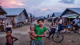 মিয়ানমারের বিরুদ্ধে আইসিসিতে তদন্ত শুরু