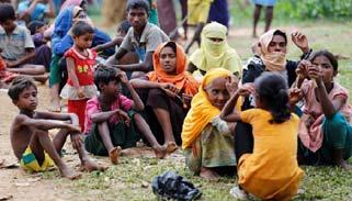 রোহিঙ্গাদের প্রত্যাবাসন শুরুর ব্যাপারে আশাবাদী বাংলাদেশ