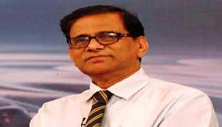 সড়ক দুর্ঘটনায় অর্থনীতিবিদ শামসুল আলম আহত
