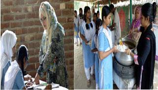 ভিন্নধারার শিক্ষা প্রতিষ্ঠান কমরেড রতন সেন কলেজিয়েট গার্লস স্কুল