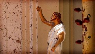 শ্রীলংকায় আরো সন্ত্রাসী হামলার আশঙ্কায় সতর্কতা জারি অস্ট্রেলিয়ার