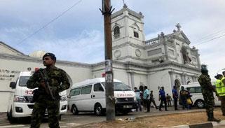 সামাজিক যোগাযোগমাধ্যম বন্ধ : শ্রীলঙ্কায় কারফিউ জারি