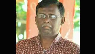শ্রীপুরে স্কুল শিক্ষক আশরাফ বিএসসির মৃত্যু