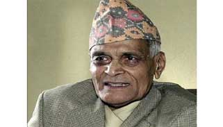 নেপালের সাবেক প্রধানমন্ত্রী তুলসী গিরি আর নেই