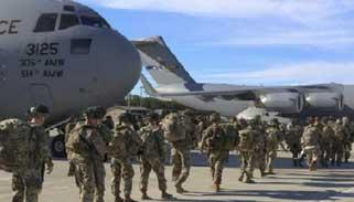 আফগানিস্তান থেকে মার্কিন সৈন্য প্রত্যাহারের ২-৬%কাজ সম্পন্ন