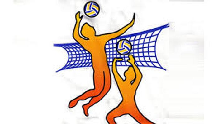 ভলিবল প্রতিযোগিতায় চ্যাম্পিয়ন বিওএফ হাই স্কুল