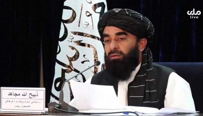 হাসান আখুন্দকে প্রধান করে আফগানিস্তানে তালেবানের নতুন সরকার