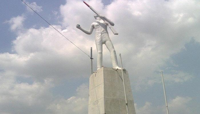 জয়দেবপুর: স্বাধীনতা আন্দোলনের প্রথম সশস্ত্র প্রতিরোধ