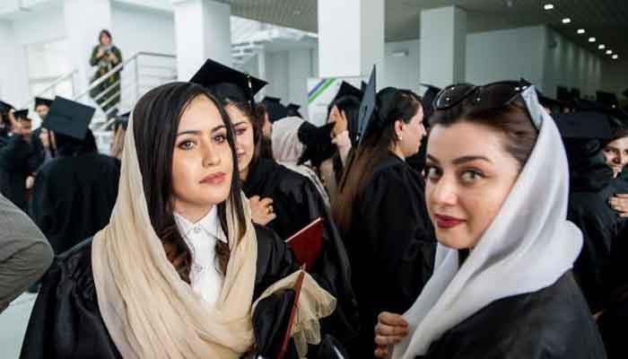 বিশ্ববিদ্যালয়ে পড়ার সুযোগ পাবে নারীরা : তালেবান