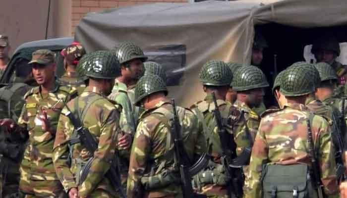 বিমানবন্দরে নেমেই যাত্রী যাবে সেনাবাহিনীর তত্ত্বাবধানে