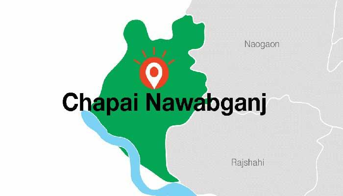 চাঁপাইনবাবগঞ্জে নসিমন উল্টে ৩ শ্রমিক নিহত