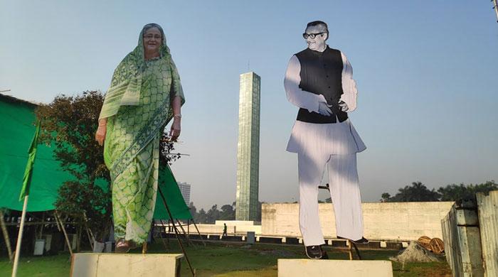 বুধবার কৃষকলীগের সম্মেলন: বর্ণিল সাজে সোহরাওয়ার্দী উদ্যান