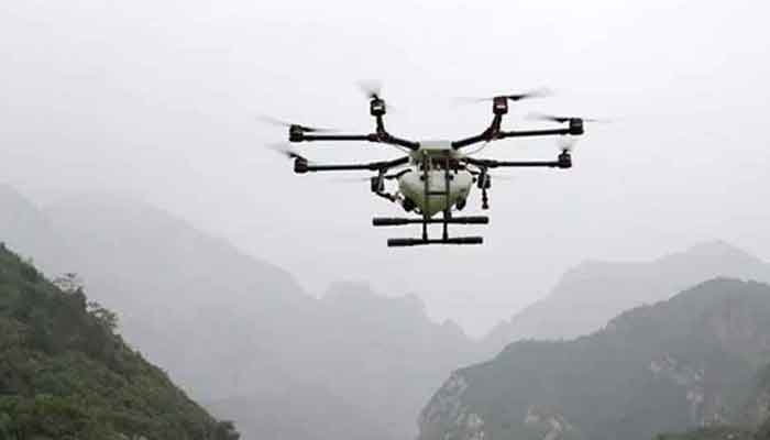 Pakistan and drone challenges