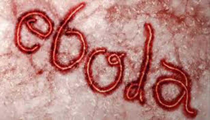 ইবোলা নিয়ে বিশ্বব্যাপী জরুরি অবস্থা জারি