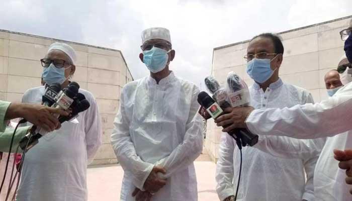 দেশে-বিদেশে কোথাও চিকিৎসা হচ্ছে না খালেদার: ফখরুল