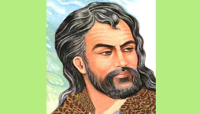 শুক্রবার ধানমন্ডিতে হাফিযের কবিতা সন্ধ্যা