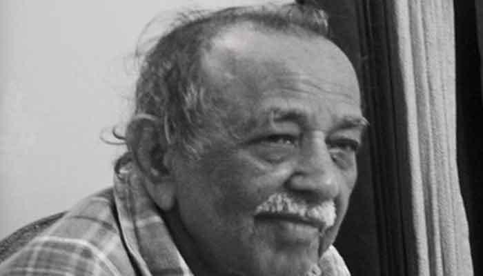 শহীদ মিনারের সহ-নক্সাবিদ ভাষা সৈনিক সাঈদ হায়দার আর নেই