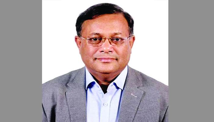 গুজব রটনাকারী অনলাইন পোর্টালের বিরুদ্ধে ব্যবস্থা: তথ্যমন্ত্রী